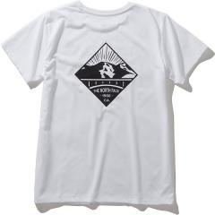 THE NORTH FACE(ノースフェイス)レディーススポーツウェア Tシャツ ショートスリーブブリッジティー NTW31983 レディース W