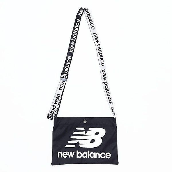 New Balance(ニューバランス)スポーツアクセサリー ポーチ マルチトートバックS JABL9407BK OSZ ブラック