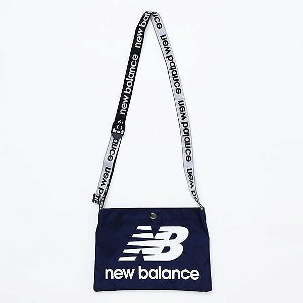 New Balance(ニューバランス)スポーツアクセサリー ポーチ マルチトートバックS JABL9407PGM OSZ ピグメント