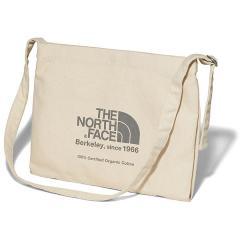 THE NORTH FACE(ノースフェイス)トレッキング アウトドア サブバッグ ポーチ Musette Bag NM81765 ZG ZG
