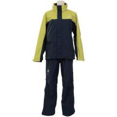 (送料無料)HELLY HANSEN(ヘリーハンセン)トレッキング アウトドア メンズレインウェア Helly Rain Suit HOE11900 YG レディース YG
