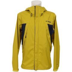 (セール)(送料無料)Columbia(コロンビア)トレッキング アウトドア 薄手ジャケット ザスロープジャケット PM3436-764 メンズ ANTIQUE MOSS