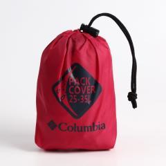 Columbia(コロンビア)トレッキング アウトドア ザックカバー 10000パックカバー25-35 PU2136-600 O/S BRIGHT ROSE