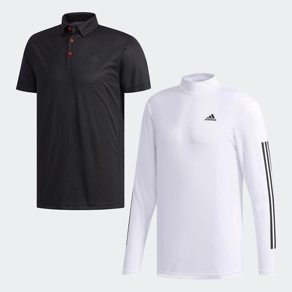 1a7429b6a28d5c LOHACO - (セール)(送料無料)adidas(アディダス)ゴルフ 半袖ポロ ...