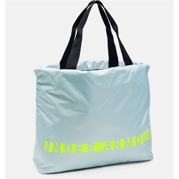 b40d17a33202 UNDER ARMOUR(アンダーアーマー)スポーツアクセサリー トートバッグ UA FAVORITE GRAPHIC TOTE 1308932 451
