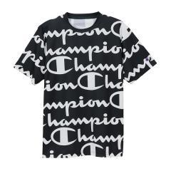 (セール)Champion(チャンピオン)メンズスポーツウェア 半袖シャツ C VAPOR TEE C3-PS322 090 メンズ 90