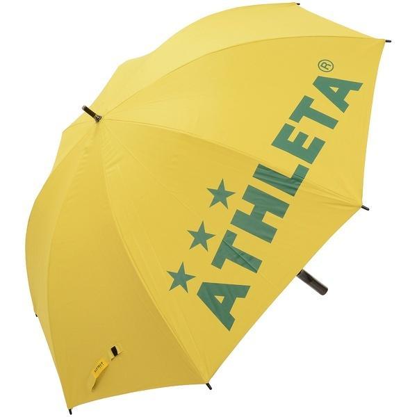 (送料無料)ATHLETA(アスレタ) フットサル バック アクセサリー UVアンブレラ 05228 メンズ F YEL