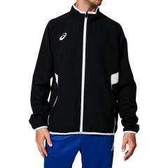(セール)ASICS(アシックス)メンズスポーツウェア ウインドアップジャケット クロスジヤケツト 2031A670.001 メンズ Pブラツク