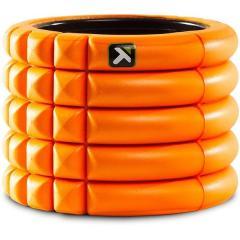 Mueller(ミューラー)フィットネス 健康 その他トレーニング グリッドフォームローラー ミニ オレンジ 4408 オレンジの画像