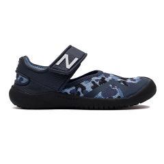 New Balance(ニューバランス)シューズ ジュニア キッズ YO208CGR YO208CGR ジュニア BLACK CAMO