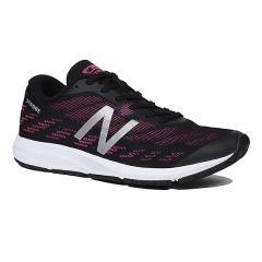 (セール)New Balance(ニューバランス)ランニング レディースチャレンジランナーシューズ WSTRONB3D WSTRONB3D レディース BLACK/SILVER