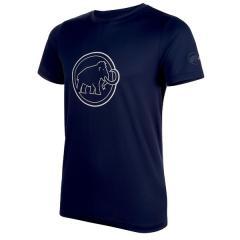 (セール)MAMMUT(マムート)トレッキング アウトドア 半袖Tシャツ QD AEGILITY T-SHIRT AF MEN サイズ/S 1.01710062501251E+16 メンズ S PEACOAT