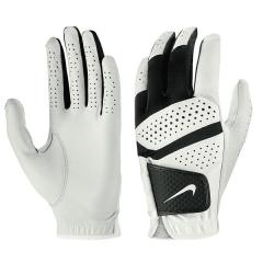 NIKE(ナイキ)ゴルフ メンズゴルフグローブ ナイキ メンズ テック エクストリーム VI(左手) GF1003 284 メンズ パールホワイト/ブラック
