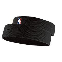 NIKE(ナイキ)バスケットボール アクセサリー ナイキ ヘッドバンド NBA NB1001 001 F ブラック