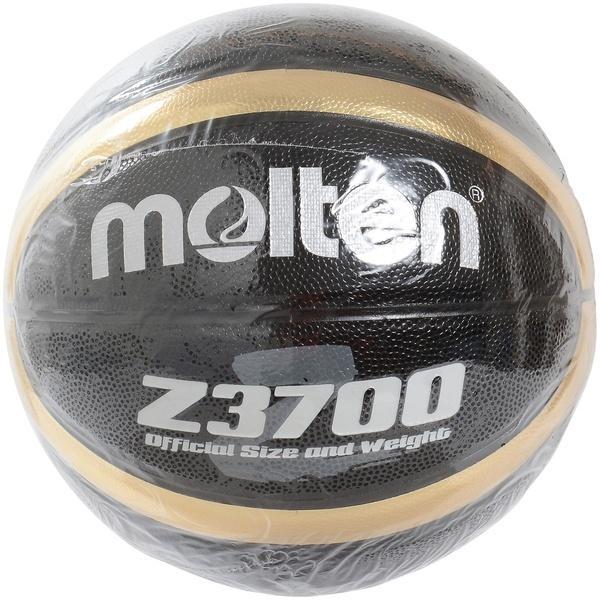 molten(モルテン)バスケットボール 5号ボール バスケットボール 5号球 B5Z3700-KZ ジュニア 5号球 ブラックxゴールド