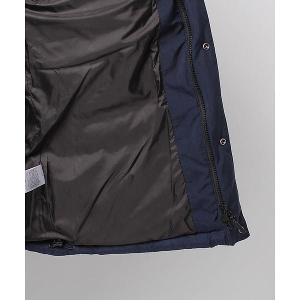 (セール)(送料無料)TARAS BOULBA(タラスブルバ)トレッキング アウトドア 厚手ジャケット クラッシック ダウンパーカージャケット TB-F19-014-003 NVY メンズ ネイビー