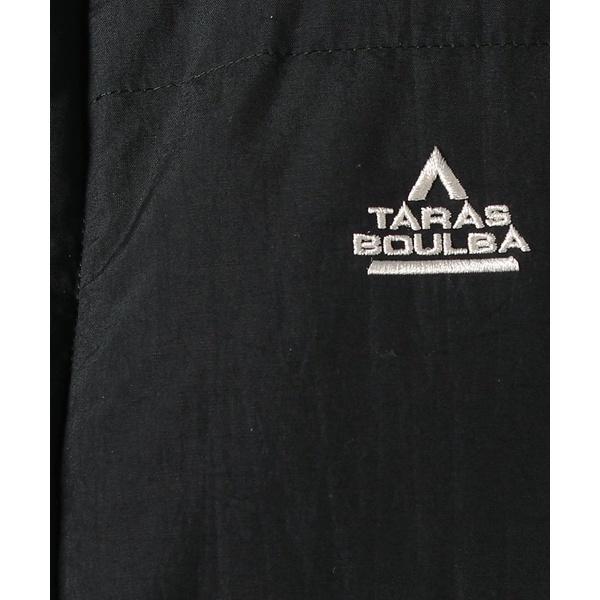 (セール)(送料無料)TARAS BOULBA(タラスブルバ)トレッキング アウトドア 厚手ジャケット レディース クラッシック ダウンパーカージャケット TBW-F19-014-001 BLK レディース ブラック