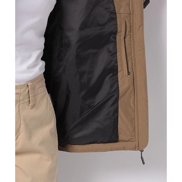 (セール)(送料無料)TARAS BOULBA(タラスブルバ)トレッキング アウトドア 厚手ジャケット レディース インサレーションフーデッドジャケット TBW-F19-014-002 COB レディース コヨーテブラウン