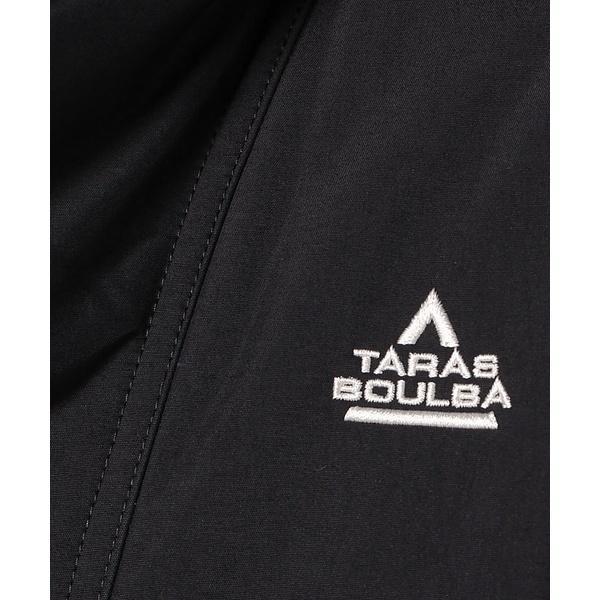 (セール)(送料無料)TARAS BOULBA(タラスブルバ)トレッキング アウトドア 厚手ジャケット レディース インサレーションフーデッドジャケット TBW-F19-014-002 BLK レディース ブラック