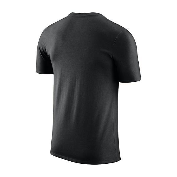 NIKE(ナイキ)バスケットボール メンズ 半袖Tシャツ ナイキ NBA Tシャツ チーム 31 S/S AT0516-010 メンズ ブラック/(ホワイト)