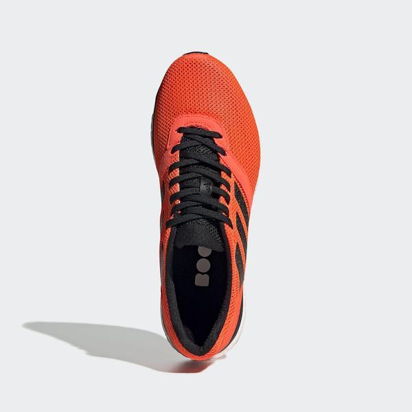 (セール)(送料無料)adidas(アディダス)ランニング メンズチャレンジランナーシューズ ADIZERO JAPAN 4 EPJ34 EF1464 メンズ ソーラーオレンジ/コアブラック/ハイレゾコーラル F19