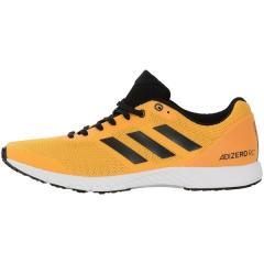 (セール)adidas(アディダス)ランニング メンズチャレンジランナーシューズ ADIZERO RC WIDE DBH49 G28889 アクティブゴールド F19/コアブラック/ハイレゾコーラル F19