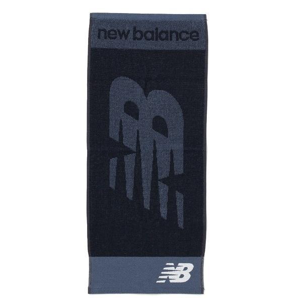 10%OFFクーポン対象商品 New Balance(ニューバランス)サッカー アパレルアクセサリー ジムタオル MA914003BKW S ブラック/ホワイト クーポンコード:KZUZN2T