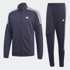 (セール)adidas(アディダス)メンズスポーツウェア ウォームアップスーツ M MUSTHAVES TEAM SPORTSトラックスーツ FRW19 DV2446 メンズ レジェンドインク/レジェンドインク/ホワイトの画像