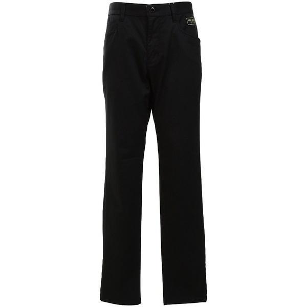 (送料無料)New Balance(ニューバランス)ゴルフ ウェア M THERMOLITEストレッチツイル・スリムパンツ MT 012-92310115010 メンズ L ブラック