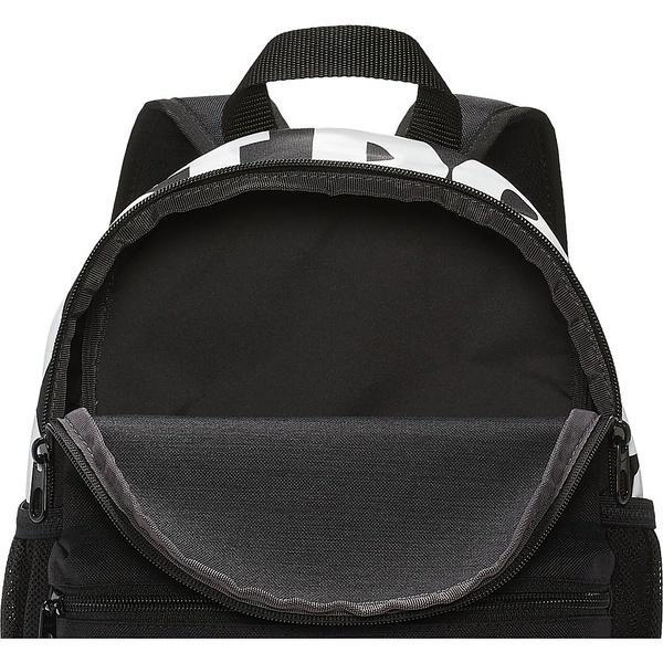NIKE(ナイキ)スポーツアクセサリー バッグパック ナイキ YA ブラジリア JDI ミニ バックパック BA5559-013 ジュニア MISC ブラック/ブラック/(ホワイト)