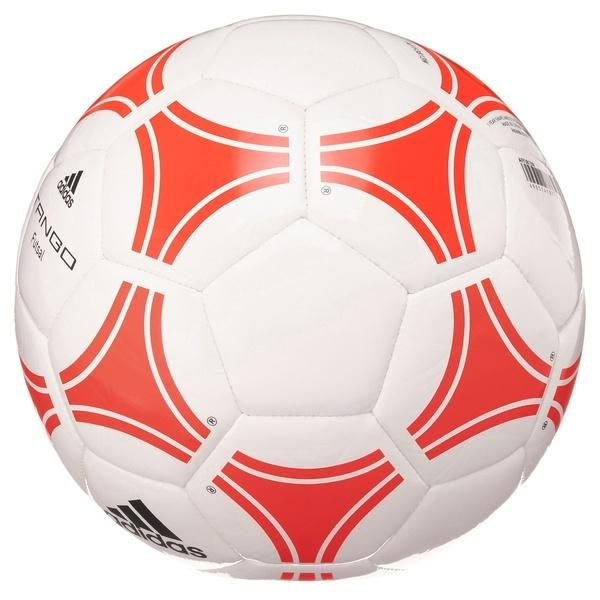 adidas(アディダス)フットサルボール タンゴ フットサル3号球 白色 AFF3813W ジュニア FUT3 ホワイト