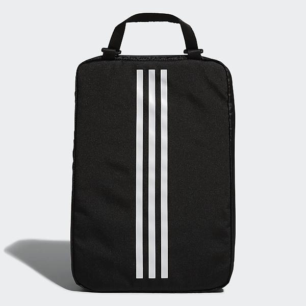 adidas(アディダス)ゴルフ メンズその他バッグ ケース シューズバッグ GUV60-FM4229 メンズ NS ブラック/ホワイト