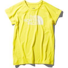 (送料無料)THE NORTH FACE(ノースフェイス)ランニング レディース半袖Tシャツ S/S BETTER THAN NAKED CREW NTW12077 TL レディース TL