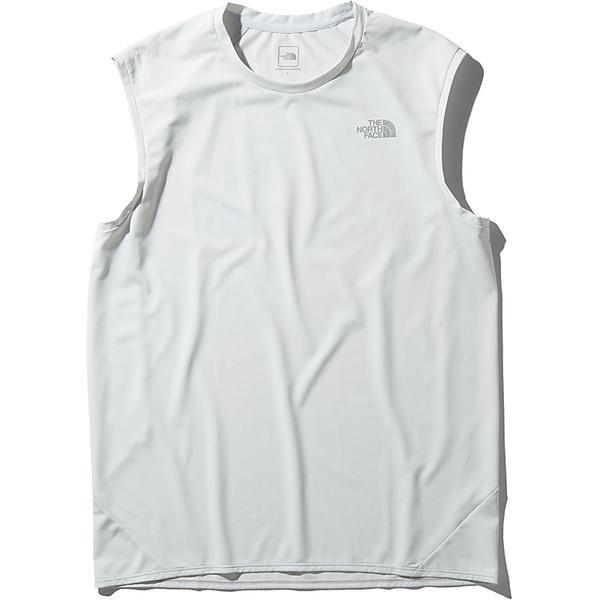 (送料無料)THE NORTH FACE(ノースフェイス)ランニング メンズ半袖Tシャツ S/L FLASHDRY RACING CREW NT12078 TI メンズ TI