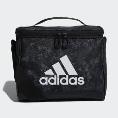 adidas(アディダス)スポーツアクセサリー 保冷バッグ COOLER BAG S 29734 GL7425 NS ブラック/ホワイト