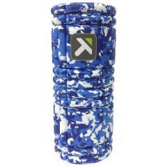 Mueller(ミューラー)フィットネス 健康 その他トレーニング グリッドフォームローラー カモフラージュ ブルー 22069 BLUE-CAMOの画像
