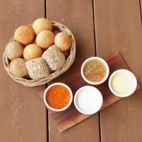 パンとスープでおうちカフェセット
