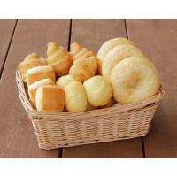 爽やかな1日を始める朝食パンセット(ベーグル&パン3種)42個