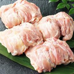鶏肉 水郷どり もも肉業務用お買い得サイズ《1kg》[ 国産 千葉県産 産地直送 新鮮 とり肉 鳥肉 水郷とり 正肉 鳥モモ肉 鶏もも肉 ]