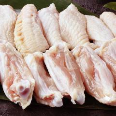 鶏肉 水郷どり チキンバー《300g》[手羽先 開き][ 国産 千葉県産 産地直送 新鮮 とり肉 鳥肉 水郷とり 唐揚げ ]