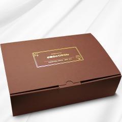 水郷のとりやさんロゴ入り 贈答箱(ギフト箱 ) ※単品での注文はできません。必ず商品と一緒にご注文ください。