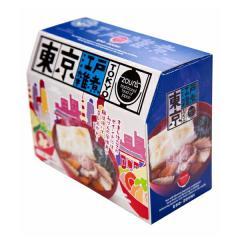 【送料無料】お雑煮やさん 東京 江戸雑煮×5食