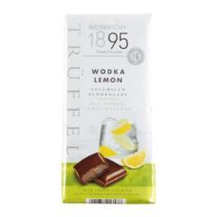 【送料無料】ワインリッヒ ウォッカレモンチョコレート 100g×5枚
