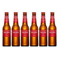 【送料無料】ダウラ・ダム グルテンフリー ラガービール 330ml×6本