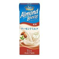 ブルーダイヤモンド アーモンドブリーズ 紅茶 200ml×24本