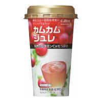 【送料無料】ジーブレス カムカムジュレ 180g×12本