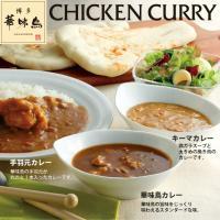 【送料無料】博多華味鳥 水たき料亭が作りあげたカレーセット(9食入り)HCS-9A