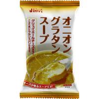 【送料無料】日本ジフィー食品 ジフィーズ オニオングラタンスープ 10.3g×24P