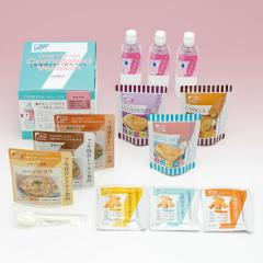【送料無料】非常食 7年保存レトルト食品セット CUBE-7YEARS 防災セット 防災食
