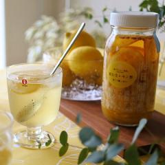 【送料無料】ヤマトフーズ 瀬戸内レモン農園 飲むレモン酢 820g